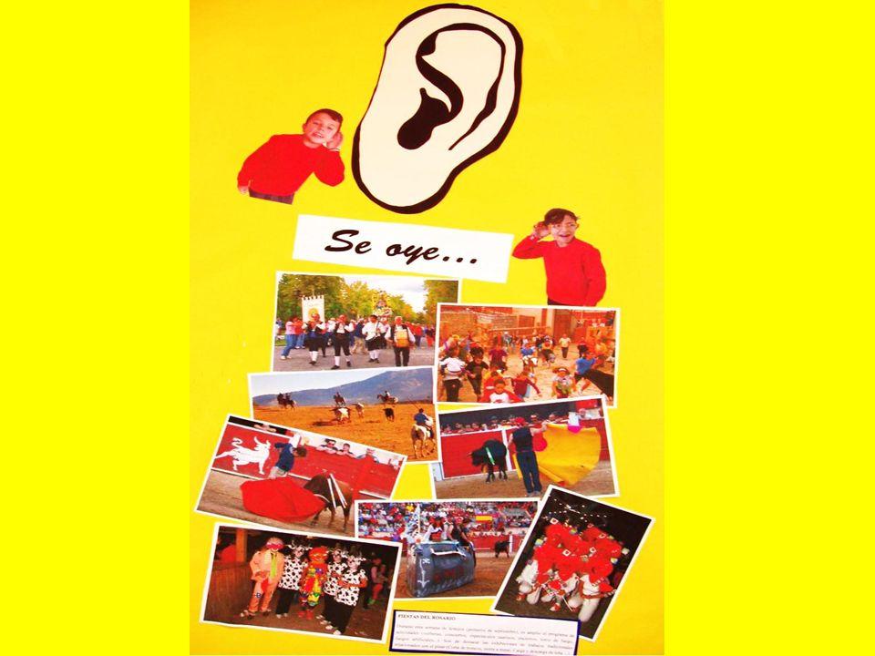 FIESTAS DEL ROSARIO Durante esta semana (primeros de septiembre), es amplio el programa de actividades (verbenas, conciertos, espectáculos taurinos, e