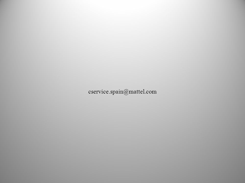 cservice.spain@mattel.com