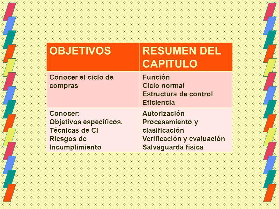 ESTRUCTURA DE CONTROL PAGOPAGO