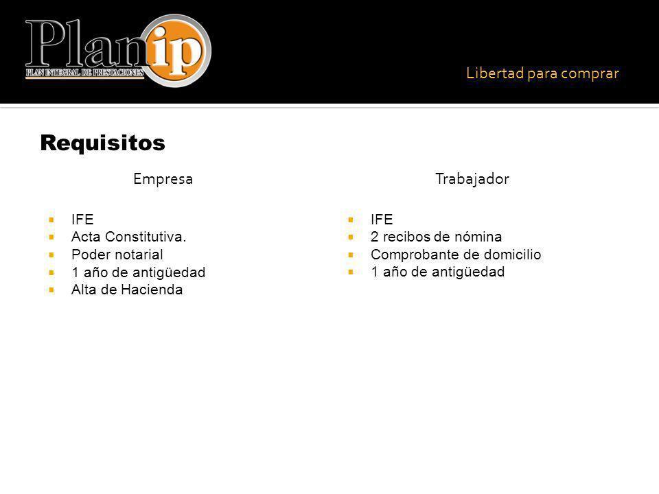 IFE Acta Constitutiva.