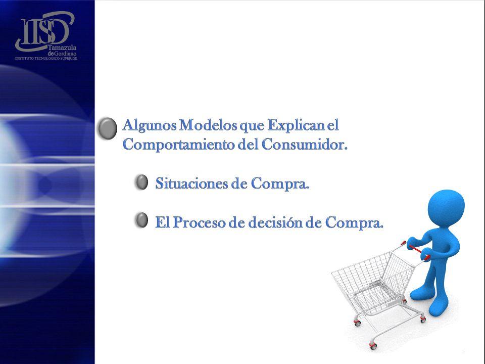 16 El Proceso de Decisión de Compra Es el proceso que se lleva a cabo para comprar un producto o marca determinada.