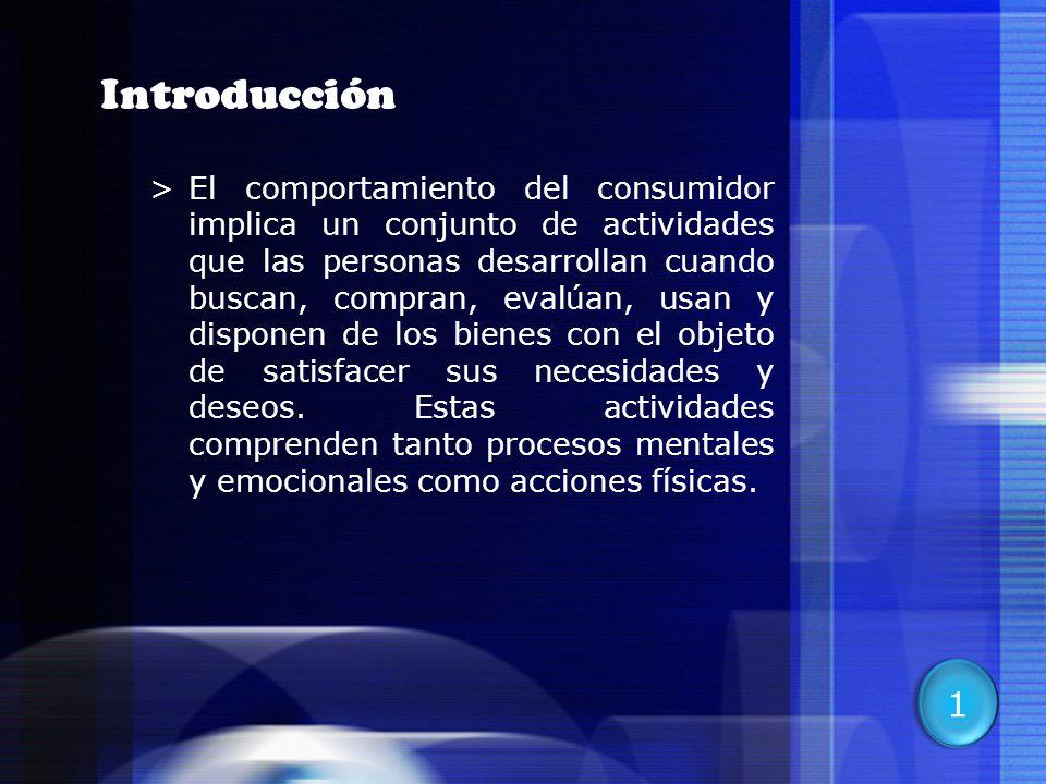 7 >El consumidor tiene un conocimiento completo de sus necesidades y de los medios disponibles para satisfacerlas.