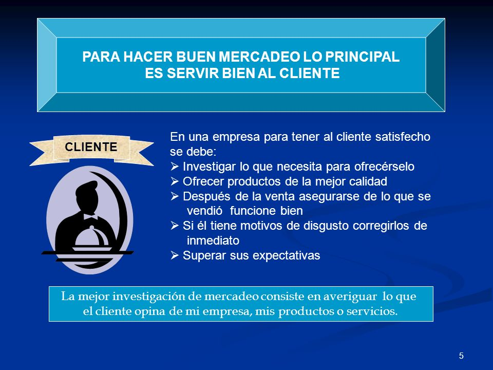 25 LA CALIDAD Es el conjunto de características y cualidades que debe tener mi producto o servicio para satisfacer e incluso superar las expectativas del cliente.