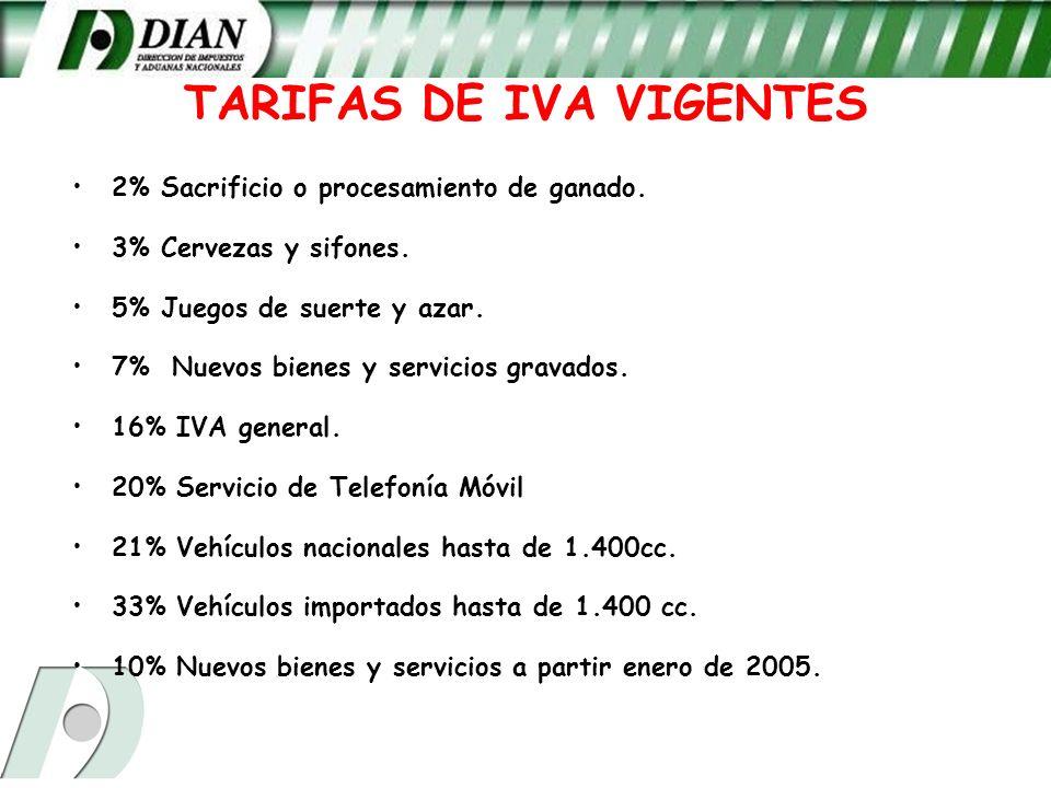 OTRAS RENTAS EXENTAS 1.