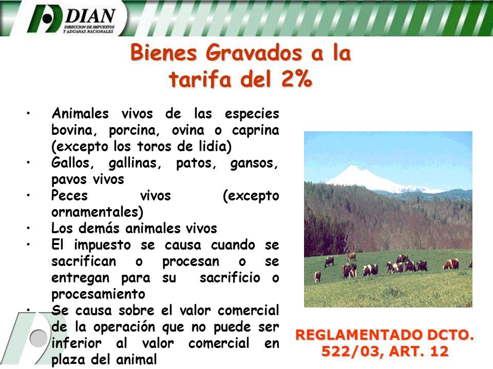 DESCUENTO TRIBUTARIO POR INCENTIVO FORESTAL (Ley 812 de 2003 Plan Nacional de Desarrollo) Contribuyentes del impuesto sobre la renta que establezcan nuevos cultivos forestales.