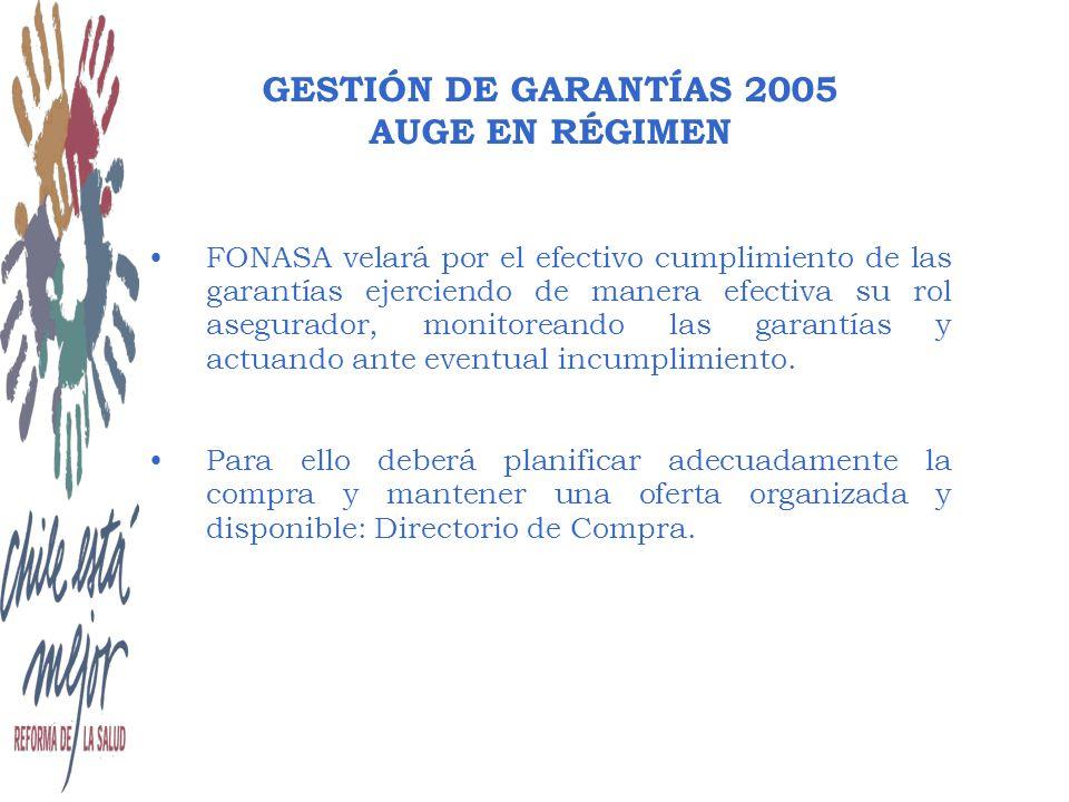 V X FFAA Mutuales y Hospitales Privados Asociación Gremial Hospitales Cl.