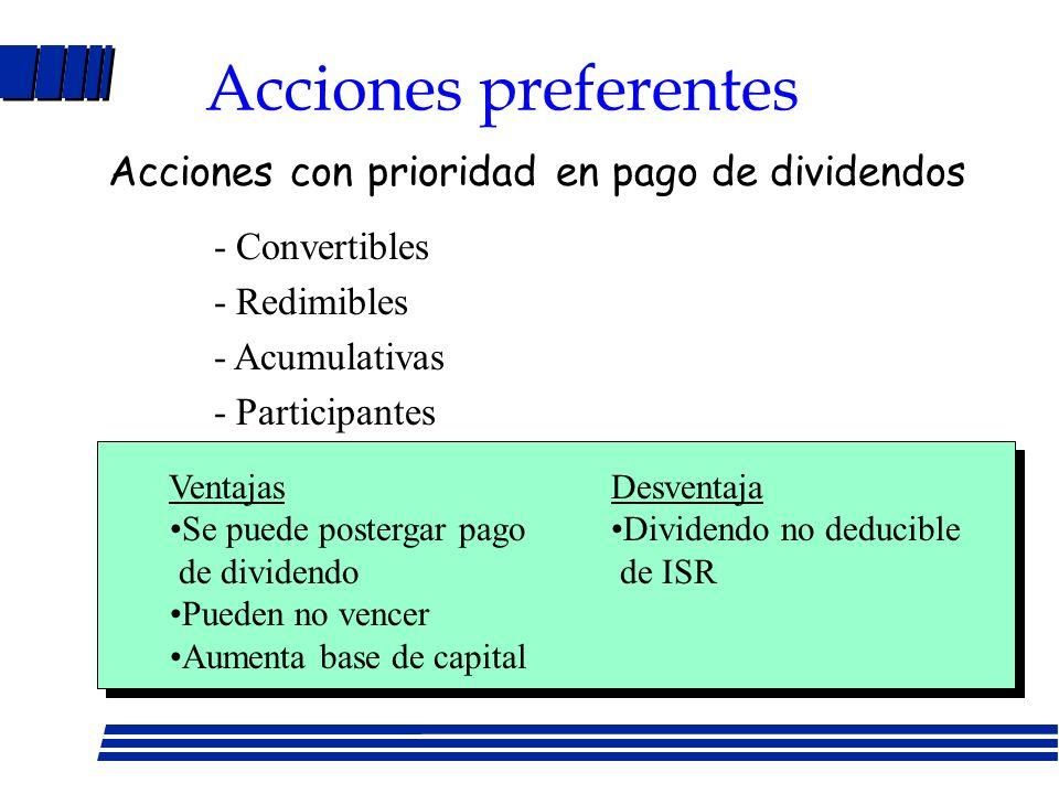 Retiro de bonos Pago al Vencimiento Final Conversión Cláusula de Redención Fondo de Amortización - Pagos a fideicomisos que retira periódicamente por
