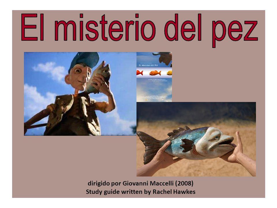 dirigido por Giovanni Maccelli (2008) Study guide written by Rachel Hawkes