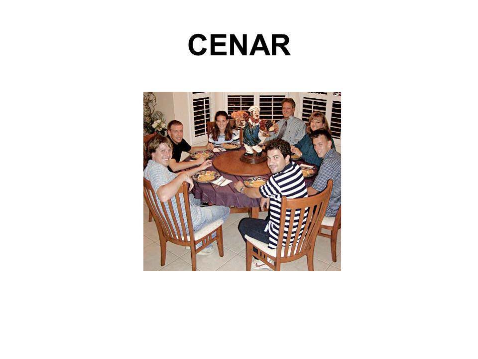 CENAR
