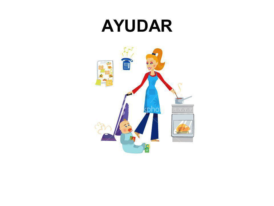 AYUDAR