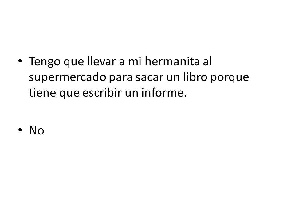Write the correct vocab word Pero, ¿Qué pasa.No puedo prepararme para la escuela.
