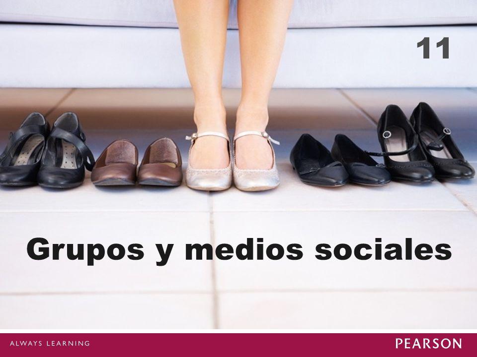 11 Grupos y medios sociales