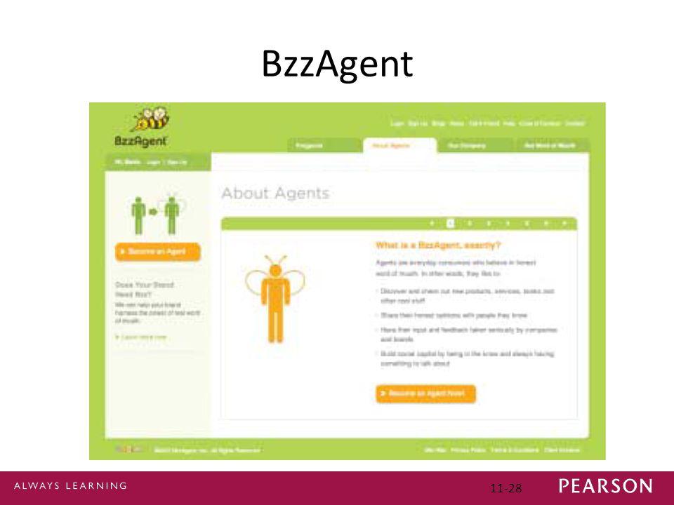 11-28 BzzAgent