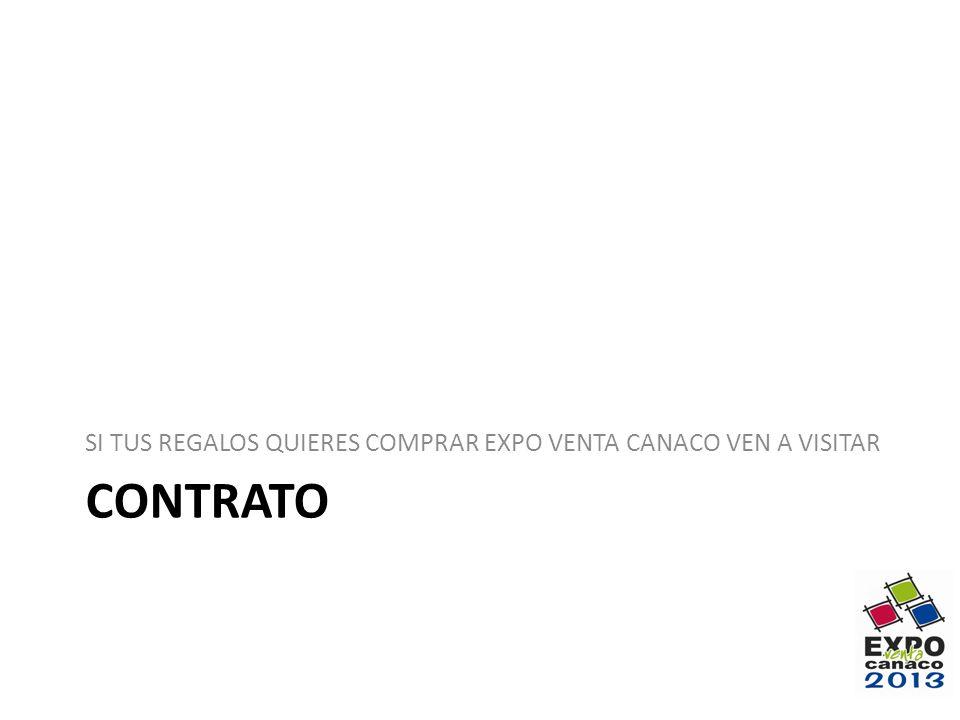 CONTRATO DE STAND CONTRATO DE ARRENDAMIENTO TEMPORAL DE CUBÍCULO DE EXPOSICIÓN (STAND) QUE CELEBRAN POR UNA PARTE, LA CÁMARA NACIONAL DE COMERCIO, SERVICIOS Y TURISMO DE CHIHUAHUA, A QUIEN EN LO SUCESIVO SE LE DENOMINARA LA CÁMARA, Y POR LA OTRA __________________________________________________ A QUIEN EN LO SUCESIVO SE LE DENOMINA EXPOSITOR, QUIENES SE SUJETAN EL TENOR DE LAS SIGUIENTES DECLARACIONES Y CLÁUSULAS.