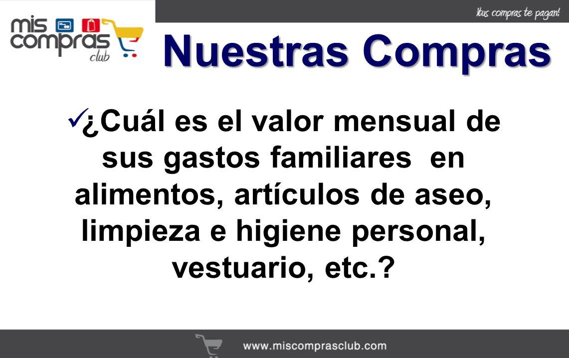 (6)Centro de Negocios Adicionales Con cada uno de los 7 Centro de Negocios TIENEN EL MISMO POTENCIAL