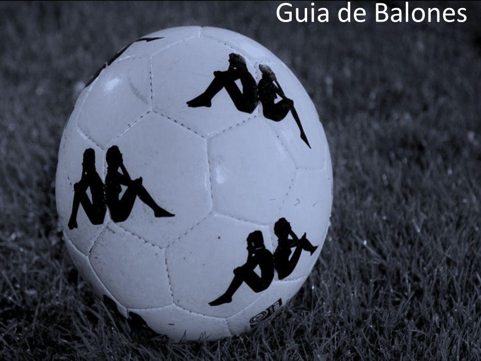 No puedes jugar futbol sin un balón.Pero comprar el correcto no es así de simple.