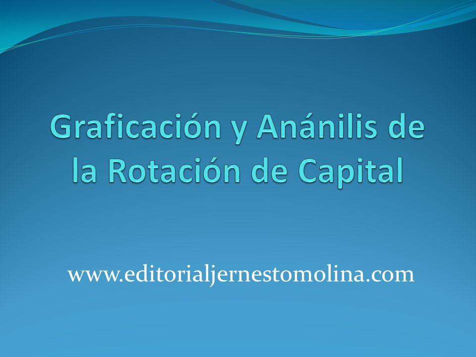 Composición Orgánica del Capital EJEMPLO: La empresa FANTASÍA, S.A.