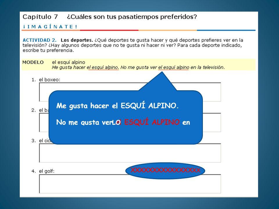 2) Use at least two (2) tener expressions to say how you feel: (Review Vocabulario útil 2.) Tengo ganas de ir…de jugar…de hacer… Tengo sed … tengo frío … tengo hambre … tengo prisa …tengo razón … tengo vergüenza … etc…