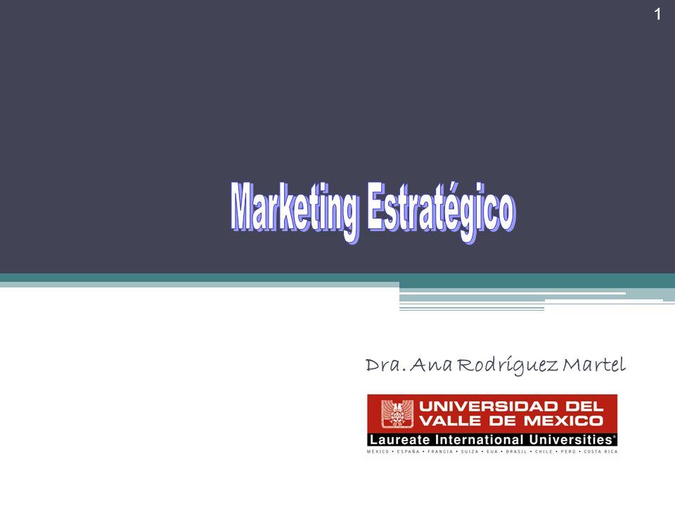 Objetivo Conocer y desarrollar la estrategia de mercadotecnia adecuada, con apoyo de recursos científicos y tecnológicos que responda al mercado conveniente.