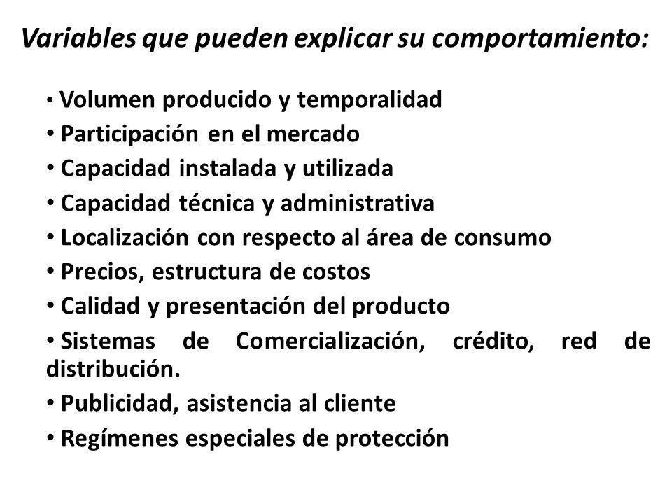 ANÁLISIS DE LA DEMANDA Determina las cantidades del bien que los consumidores están dispuestos a adquirir y que justifican la realización de los programas de producción.