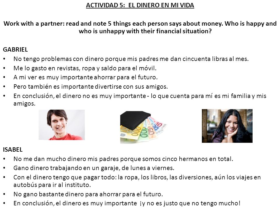 ACTIVIDAD 14: LUGARES DE TRABAJO Work with a partner: match up the workplaces with the jobs.