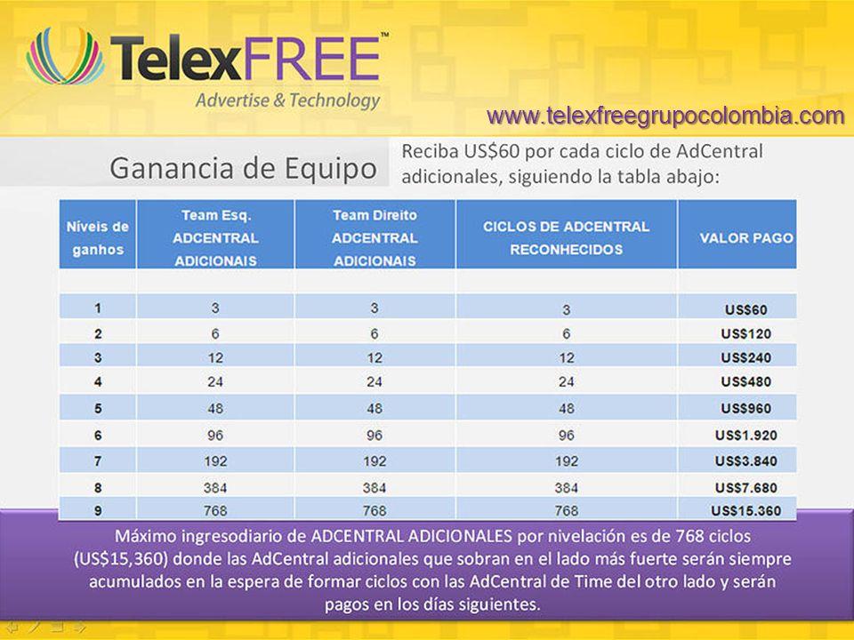 www.telexfreegrupocolombia.com
