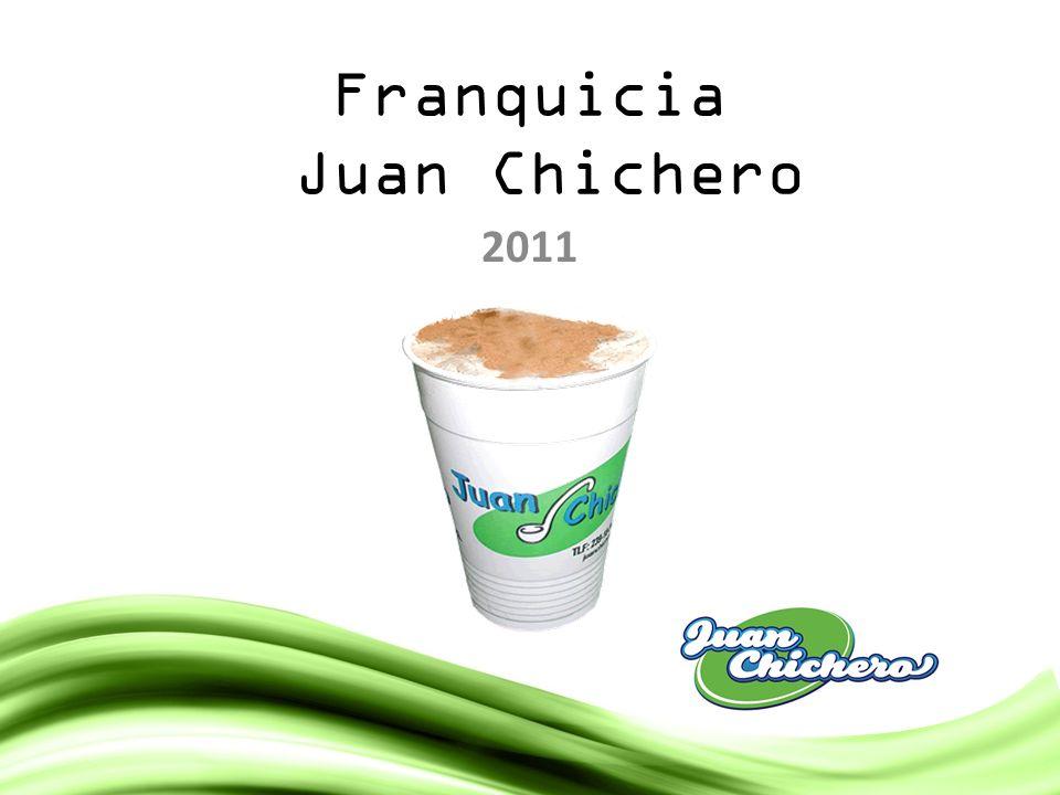 Franquicia Juan Chichero 2011