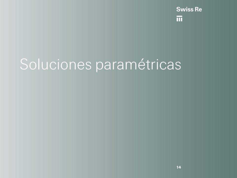 Soluciones paramétricas 14