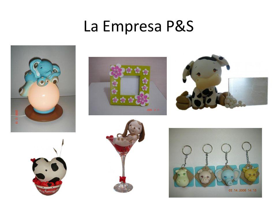La Empresa P&S