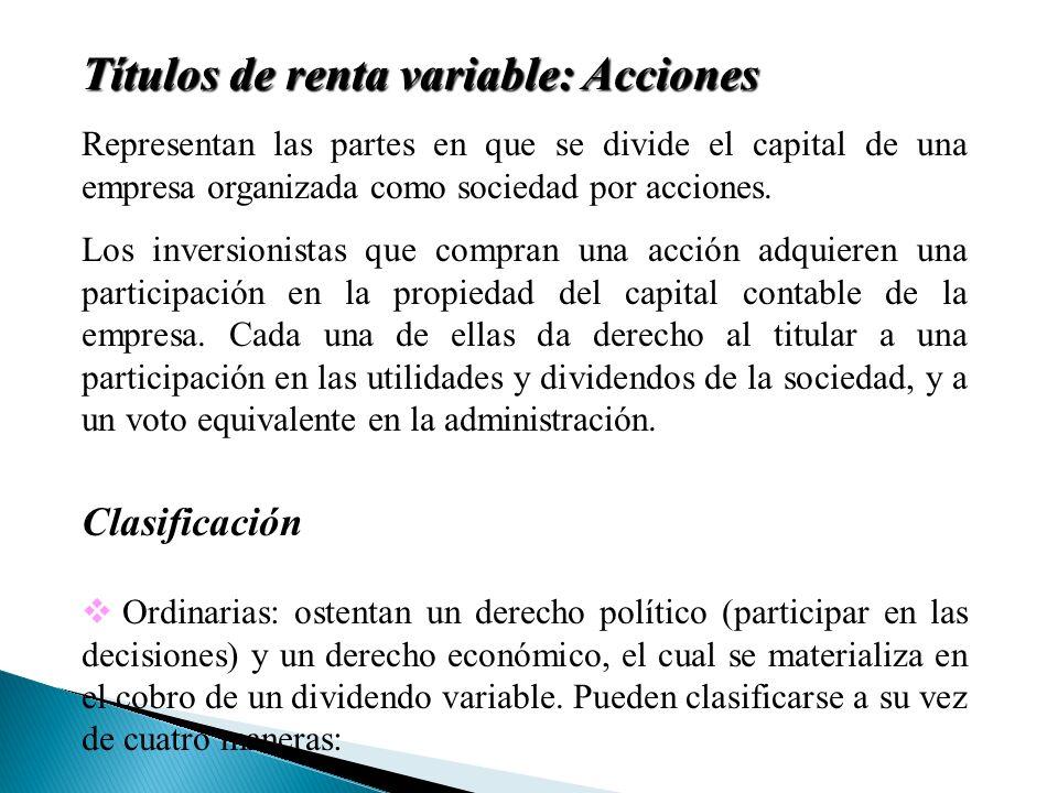 Comercialización y Venta: Las principales emisiones de bonos se pueden hacer de dos maneras, por colocación directa o por ofertas públicas.