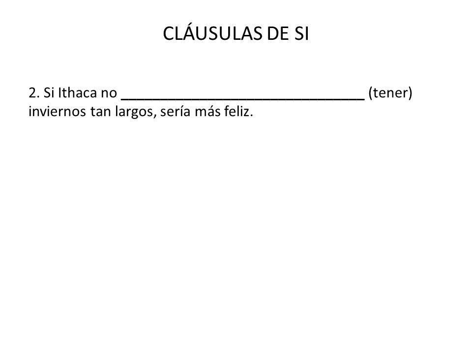 COMPARATIVOS Y SUPERLATIVOS. 4. ¿Quién es la persona _______ [-] estudiosa _______ tu clase?