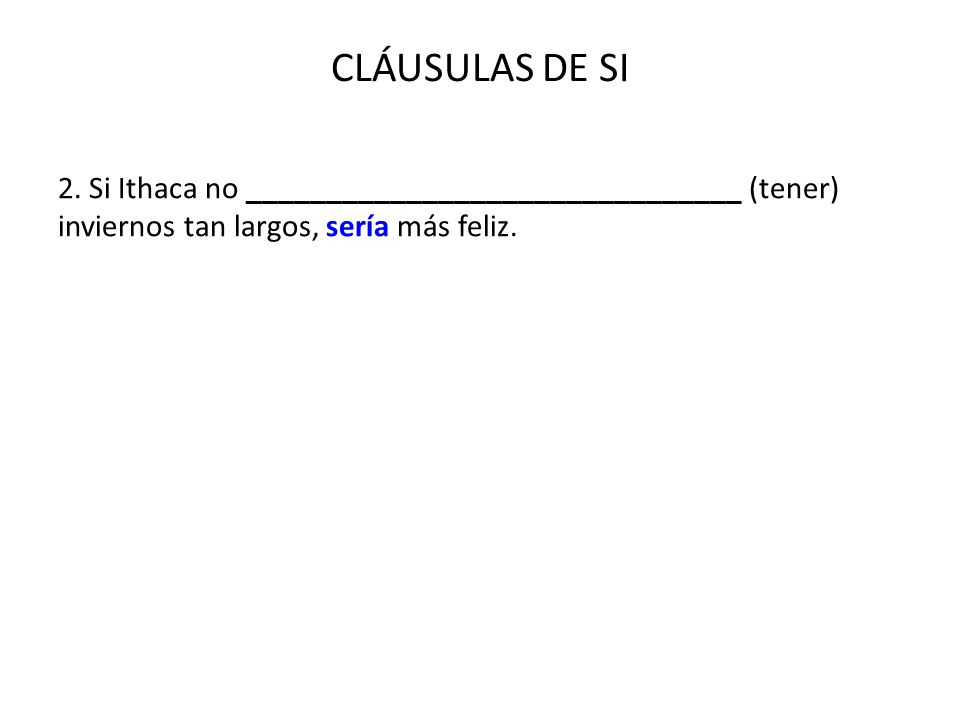 COMPARATIVOS Y SUPERLATIVOS. 4. ¿Quién es la persona menos [-] estudiosa _______ tu clase?