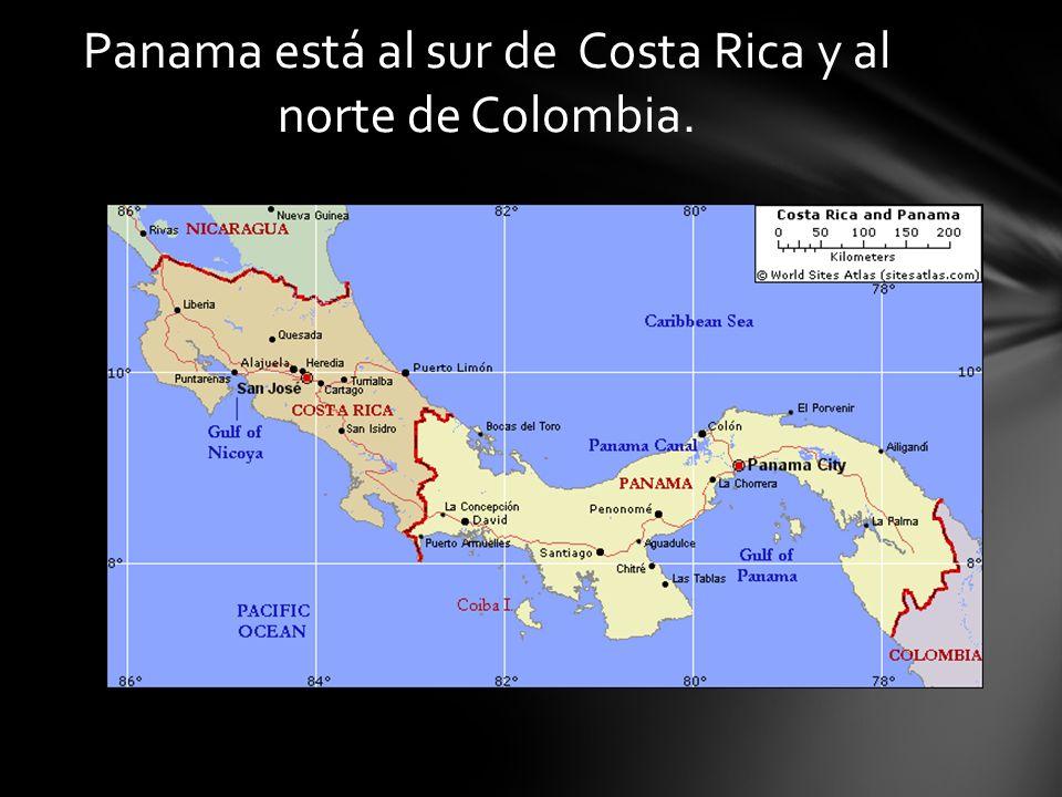 Vivo cerca del Canal de Panamá en la ciudad de Panamá. Live Cam of Panama Canal