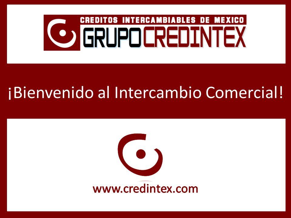 ¡Bienvenido al Intercambio Comercial!