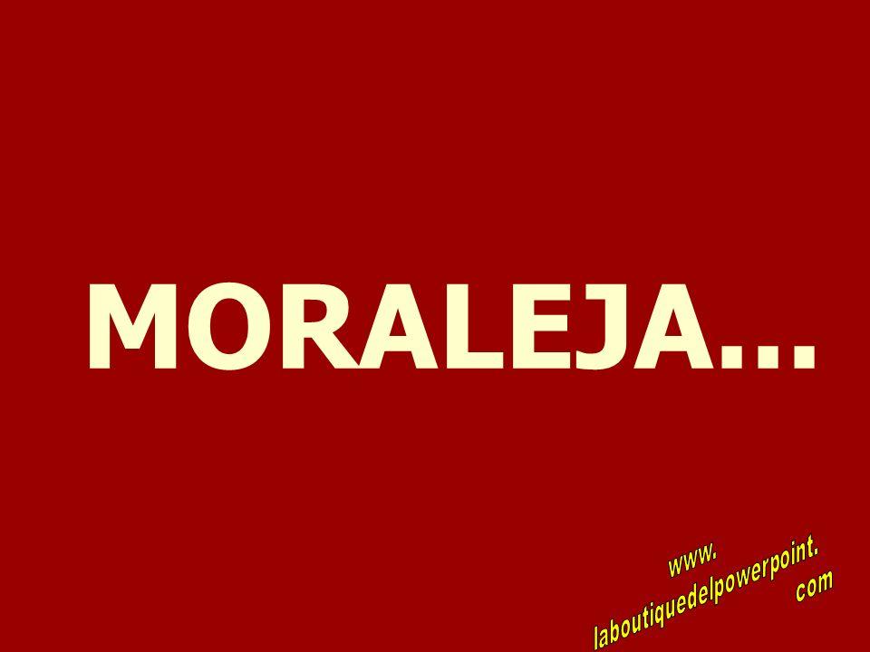 MORALEJA...