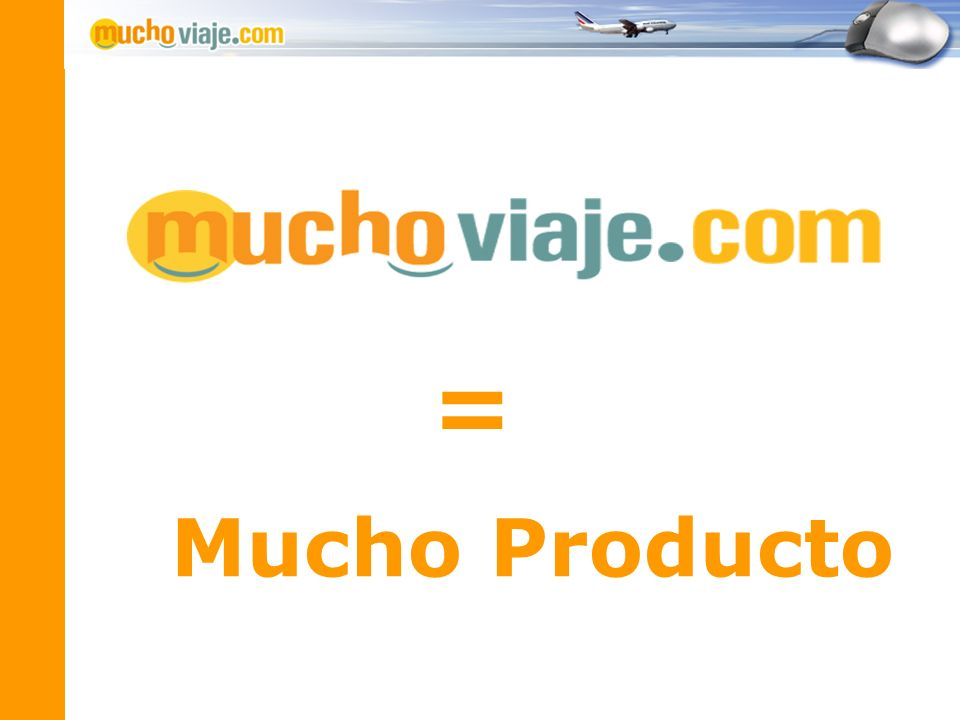 Mucho Producto =