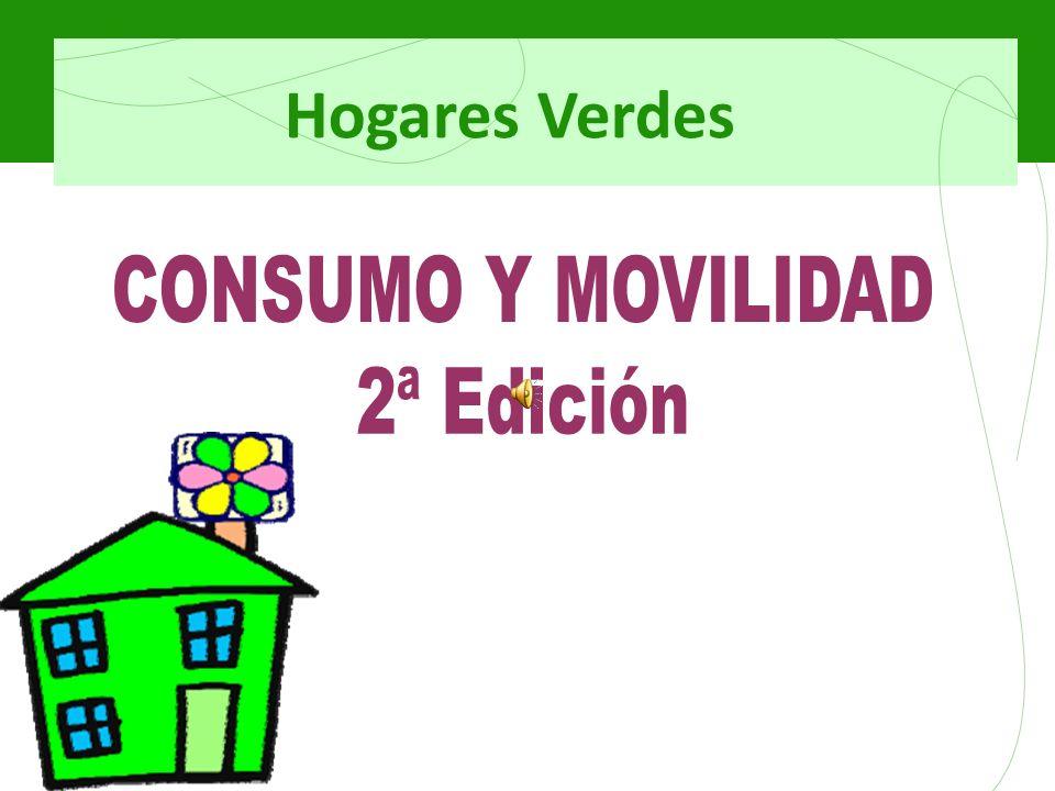 Participantes CESTA DE LA COMPRA Y MOVILIDAD 110 familias en 5 grupos Participantes de energía y agua en la 1ª edición C.C.