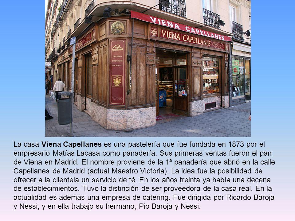 Pastelería NUNOS José Fernández-Ramos, maestro pastelero y propietario de la Pastelería Nunos desde hace 10 años, comenzó su trayectoria en el negocio
