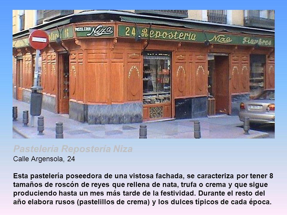 Desde 1950 LA ORIENTAL ha mantenido una filosofía de trabajo constantes desde que Mariano Yagüe Barrio abrió la 1ª tienda en la c/ Santiago nº 2. Cuen
