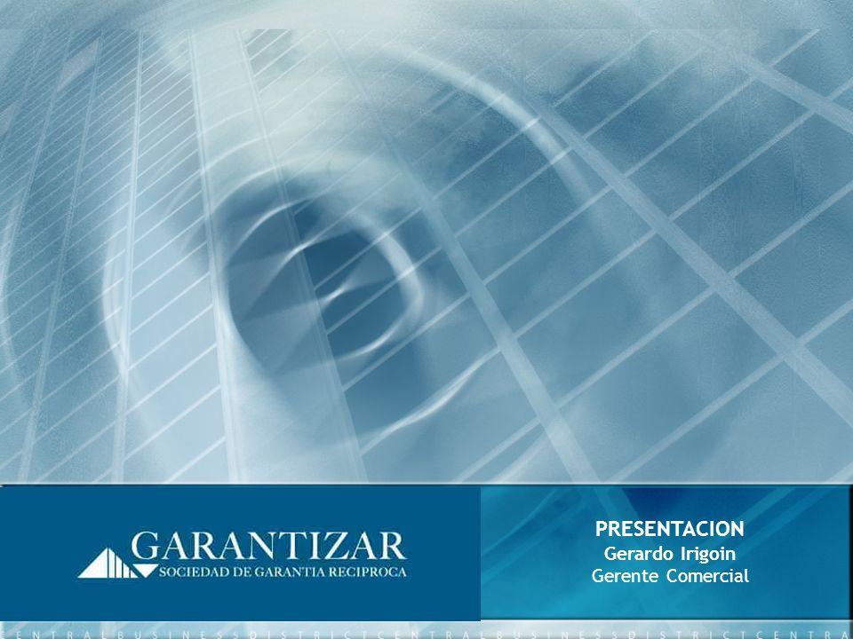 Juan Francisco Valassina Gerente de Nuevos Proyectos