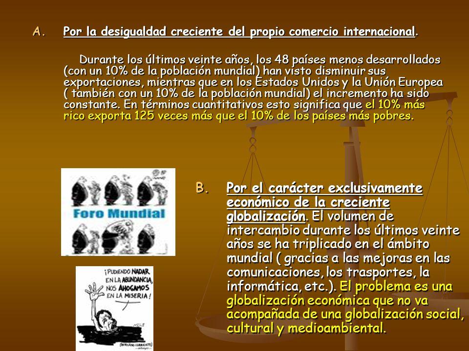 7.- BREVE HISTORIA DEL COMERCIO JUSTO EN EUROPA Y ESPAÑA.