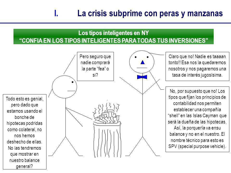 Los tipos inteligentes en NY CONFIA EN LOS TIPOS INTELIGENTES PARA TODAS TUS INVERSIONES Claro.