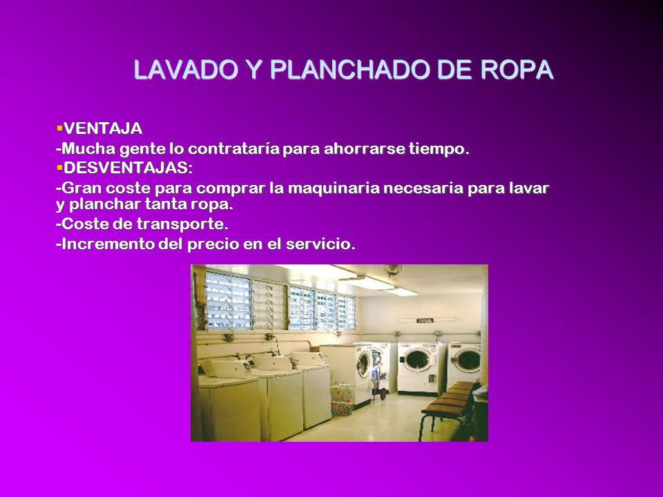 CENTRO DE OCIO VENTAJAS: VENTAJAS: -Tendría gran numero de actividades a realizar.