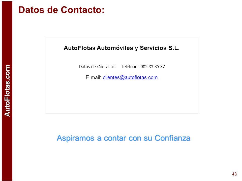 AutoFlotas.com 42 Prensa