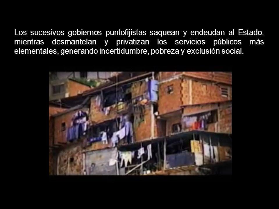CARACAS, DÉCADA DE LOS '80