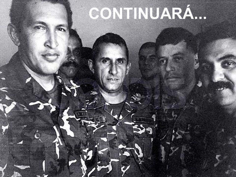 Esos cuatro muchachos fuimos allá, al Samán de Güere, y juramos dedicarnos a la construcción de un movimiento cívico-militar HUGO CHÁVEZ FRÍAS