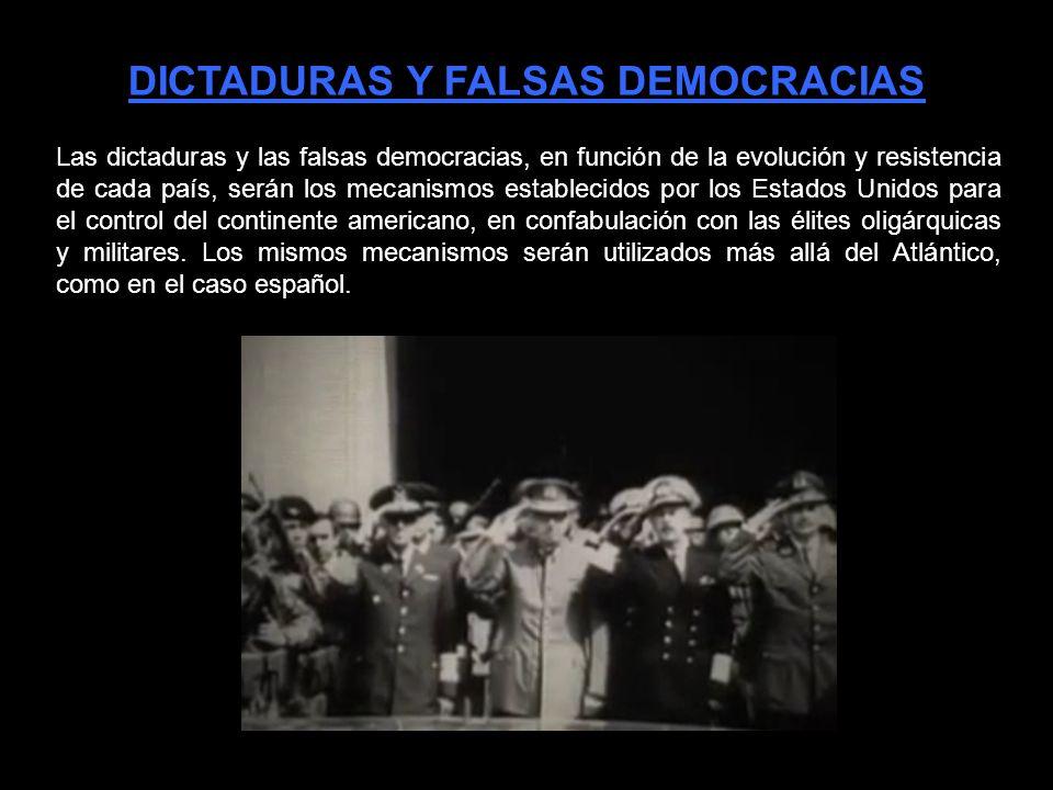 Esta sexta presentación forma parte de una intensa y emocionante serie monográfica dedicada a los procesos de liberación de los pueblos hermanos latin