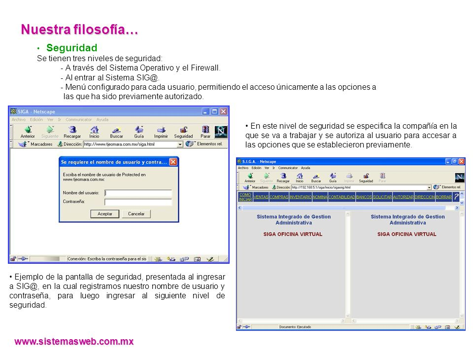 www.sistemasweb.com.mx Requisiciones Ordenes de compra pendientes por: Proveedor.