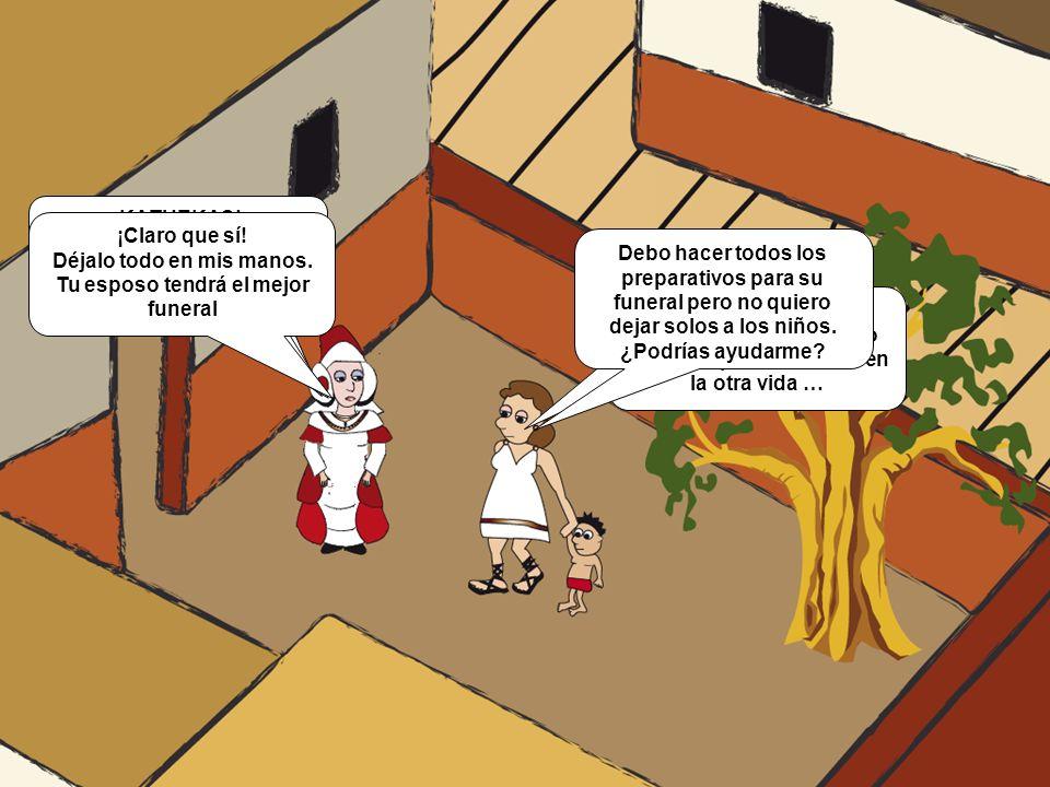 POBLADO HUERTO BOSQUE NECRÓPOLIS GRANJA CANTERA CAMINO