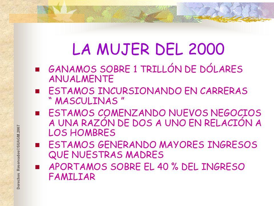 Derechos Reservados©SUAGM.2007 Corujo Financial Services Gustavo E.